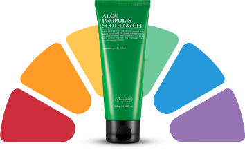 BENTON Aloe Propolis Soothing Gel_ingredients