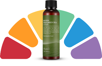 BENTON Deep Green Tea Lotion_ingredients